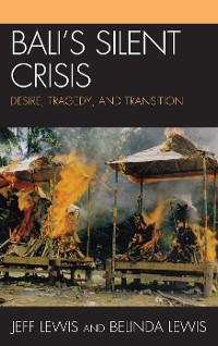 Cover Bali's silent crisis