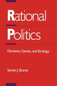 Cover Rational Politics