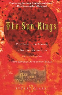 Cover The Sun Kings
