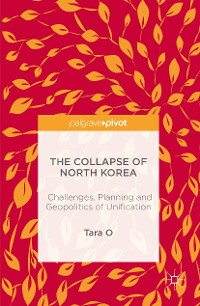 Cover The Collapse of North Korea