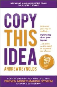 Cover Copy This Idea