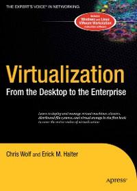 Cover Virtualization
