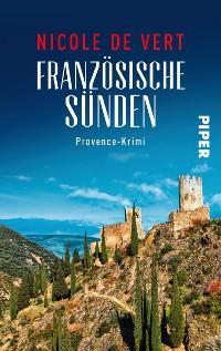 Cover Französische Sünden