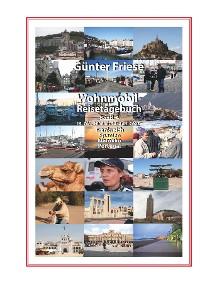 Cover Wohnmobil-Reisetagebuch Band 4