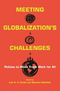 Cover Meeting Globalization's Challenges