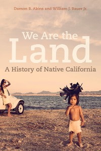 Cover We Are the Land