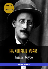 Cover James Joyce: Complete Works