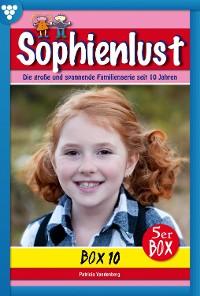 Cover Sophienlust Box 10 – Familienroman