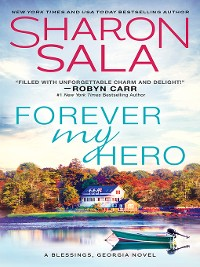 Cover Forever My Hero