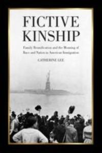 Cover Fictive Kinship