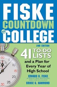 Cover Fiske Countdown to College