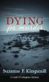 Cover Dying for Murder