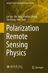 Cover Polarization Remote Sensing Physics