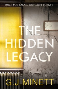 Cover Hidden Legacy