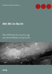 Cover Mit MS im Recht