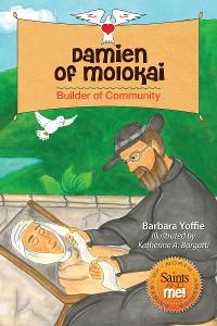 Cover Damien of Molokai