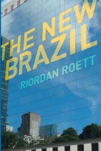Cover The New Brazil