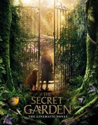 Cover Secret Garden: The Cinematic Novel