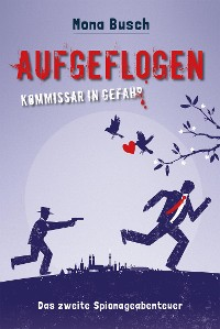 Cover Aufgeflogen