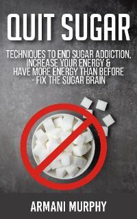 Cover Quit Sugar