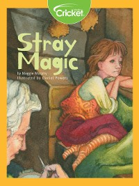 Cover Stray Magic
