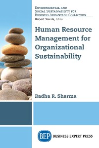 Cover Human Resource Management for Organizational Sustainability