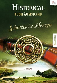 Cover Historical Jubiläum Band 2