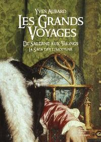 Cover La Saga des Limousins - Tome 3