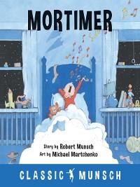 Cover Mortimer