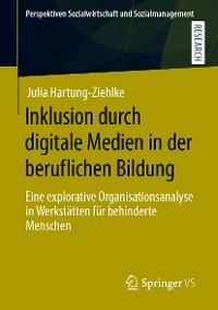 Cover Inklusion durch digitale Medien in der beruflichen Bildung