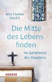 Cover Die Mitte des Lebens finden