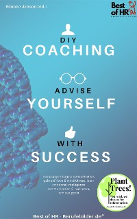 Cover DIY-Coaching - Advise yourself with Success