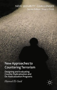 Cover New Approaches to Countering Terrorism