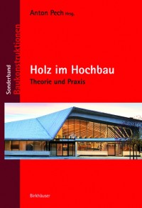 Cover Holz im Hochbau