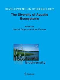 Cover Aquatic Biodiversity II