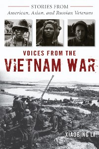 Cover Voices from the Vietnam War