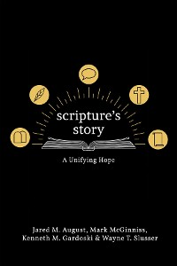 Cover Scripture's Story