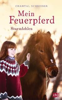Cover Mein Feuerpferd - Sturmfohlen