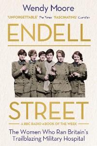 Cover Endell Street
