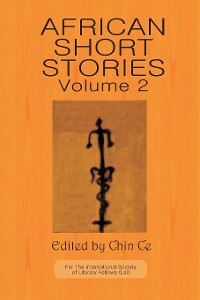 Cover African Short Stories: Vol 2