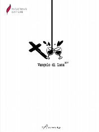 Cover Vangelo di Luca - BFV
