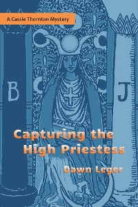 Cover Capturing the High Priestess