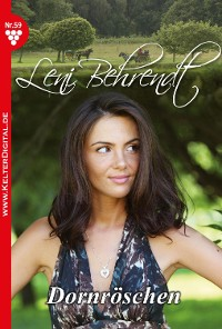 Cover Leni Behrendt 59 - Liebesroman