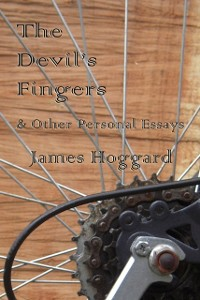Cover Devil's Fingers & Other Personal Essays