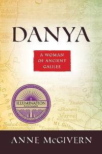 Cover Danya