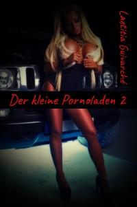 Cover Der kleine Pornoladen 2
