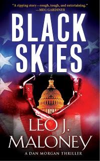 Cover Black Skies