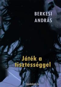Cover Jatek a tisztesseggel