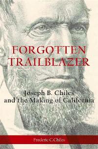 Cover Forgotten Trailblazer