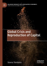 Cover Global Crisis and Reproduction of Capital